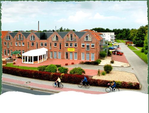 Seniorenwohnpark Nordlicht Standort Norden